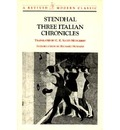 Three Italian Chronicles: Stories - Stendhal
