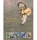 Raptors of New Mexico - Jean-Luc Cartron