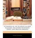 A Synopsis of the Lichenes of New England, the Other Northern States, and British America - Edward Tuckerman