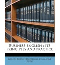 Business English - George Burton Hotchkiss