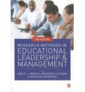 Research Methods in Educational Leadership and Management - Marlene Morrison