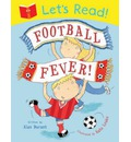 Let's Read! Football Fever - Alan Durant