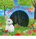 Hop, Pop, and Play - Kate Ohrt
