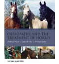 Osteopathy and the Treatment of Horses - Anthony Pusey