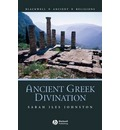 Ancient Greek Divination - Sarah Iles Johnston