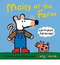 Maisy at the Farm - Lucy Cousins