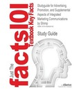 Studyguide for Advertising, Promotion, and Supplemental Aspects of Integrated Marketing Communications by Shimp, ISBN 9780030352713 - Shimp