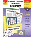 History Pockets, Ancient Egypt - Nobleman