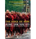 Voice of Hope - Alan Clements, San Suu Kyi Aung