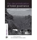 The Decentralization of Forest Governance - Moira Moeliono
