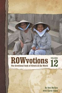 ROWvotions Volume 12 - Ben Mathes
