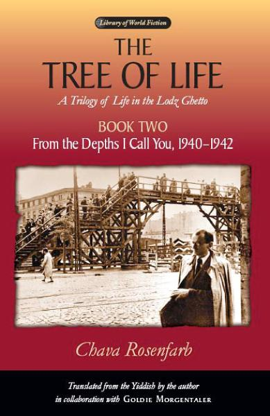 The Tree of Life, Book One: On the Brink of the Precipice, 1939 - University of Wisconsin Press