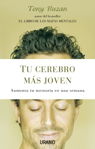 Tu cerebro mas joven (Spanish Edition) - Tony Buz?n