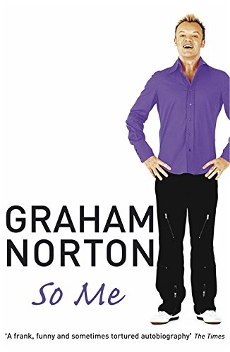 So Me - Graham Norton