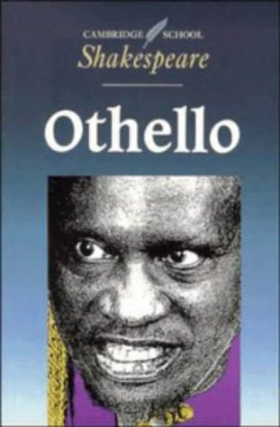 Othello (Cambridge School Shakespeare) - William Shakespeare
