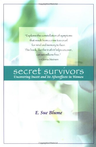 Secret Survivors - E. Sue Blume