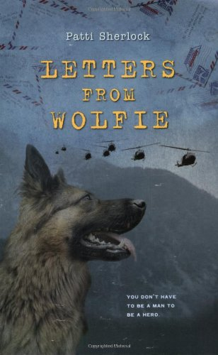 Letters From Wolfie - Patti Sherlock