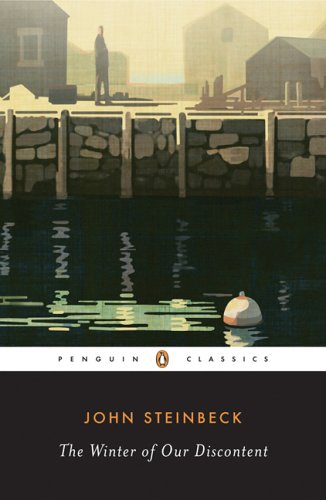 The Winter of Our Discontent (Penguin Classics) - John Steinbeck