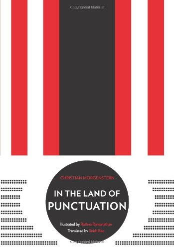 In the Land of Punctuation - Christian Morgenstern