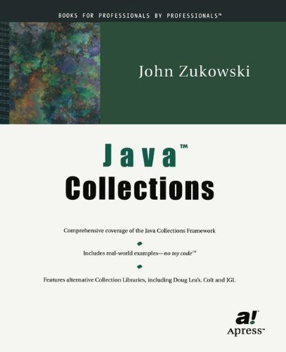 Java Collections - John Zukowski