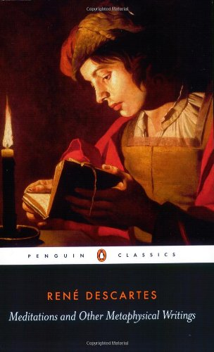 Meditations and Other Metaphysical Writings (Penguin Classics) - Rene Descartes