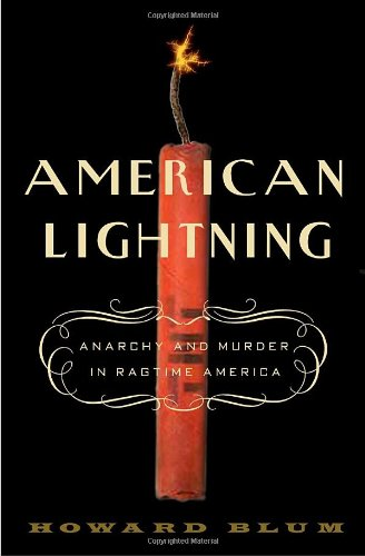 American Lightning: Terror, Mystery, and the Birth of Hollywood - Howard Blum