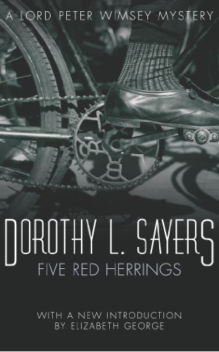 Five Red Herrings - Dorothy L Sayers