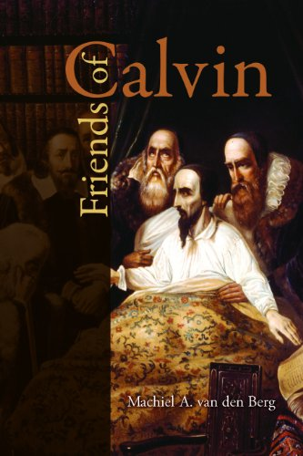 Friends of Calvin - Michiel A. van den Berg