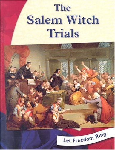 The Salem Witch Trials (Colonial America) - Tracey Boraas
