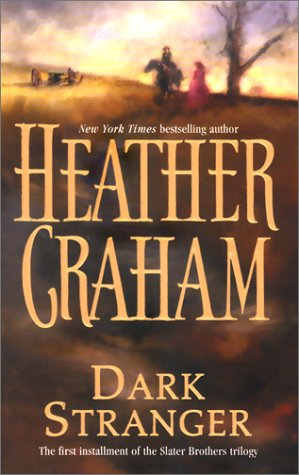 Dark Stranger - Heather Graham
