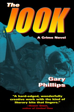 The Jook - Gary Phillips