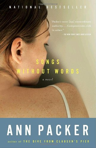Songs Without Words (Vintage Contemporaries) - Ann Packer