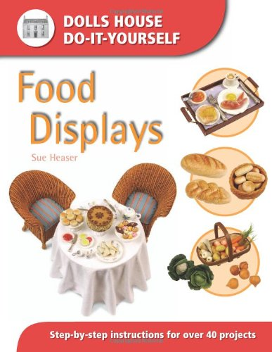 Food Displays - Sue Heaser