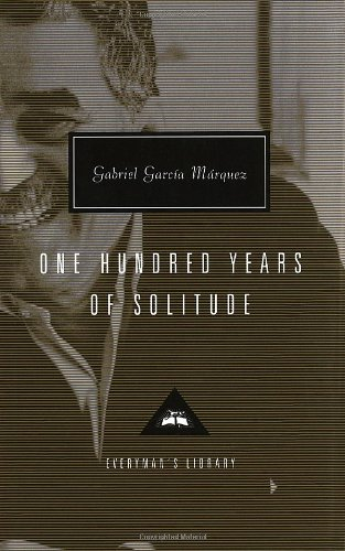 One Hundred Years of Solitude - Gabriel Garcia Marquez, Gregory Rabassa