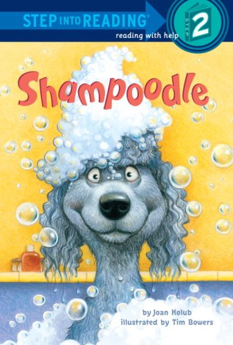 Shampoodle (Step into Reading) - Joan Holub