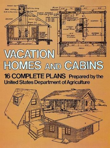 Vacation Homes and Log Cabins - U.S. Dept. of Agriculture