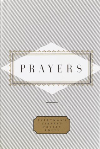 Prayers: Pocket Poets - Peter Washington