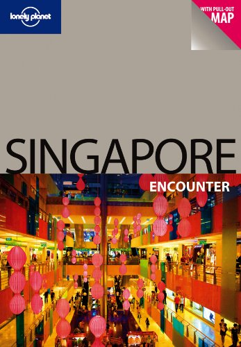 Singapore Encounter - Joshua Samuel Brown; Matt Oakley