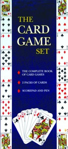 The Card Game Set - Editors of Octopus Publishing
