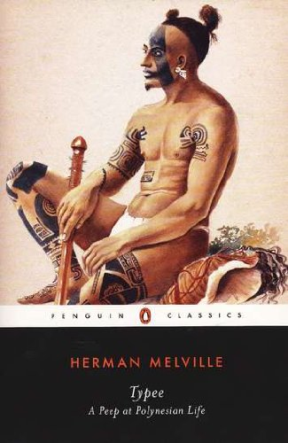 Typee: A Peep at Polynesian Life - Herman Melville