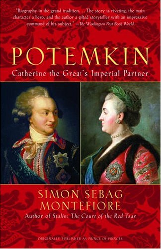 Potemkin: Catherine the Great's Imperial Partner - Simon Sebag Montefiore