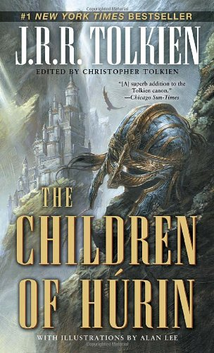 The Children of H?rin (Pre-Lord of the Rings) - J. R. R. Tolkien