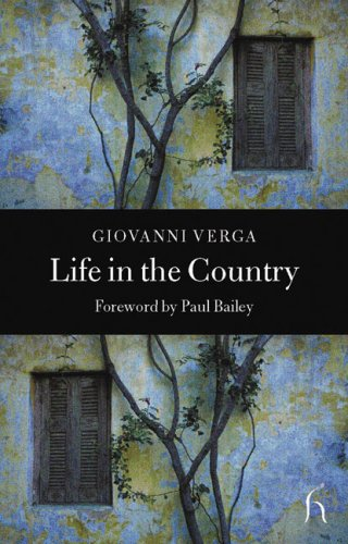Life in the Country (Hesperus Classics) - Giovanni Verga