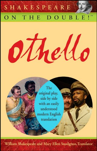 Shakespeare on the Double! Othello - William Shakespeare