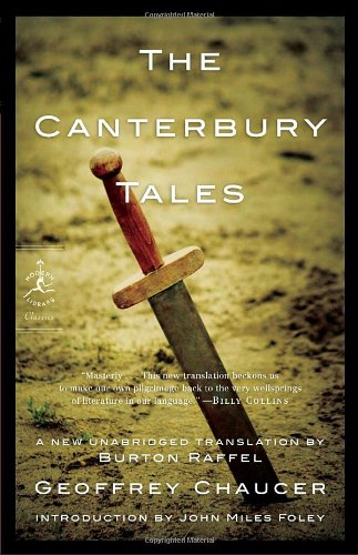 The Canterbury Tales (Modern Library Classics) - Geoffrey Chaucer