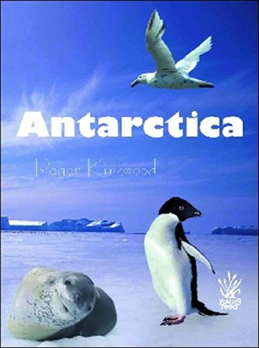 Antarctica (Young Reed) - Roger Kirkwood