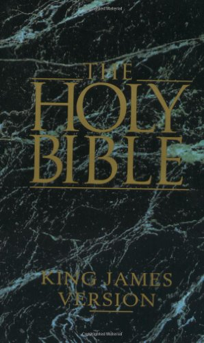 The Holy Bible: King James Version - Random House