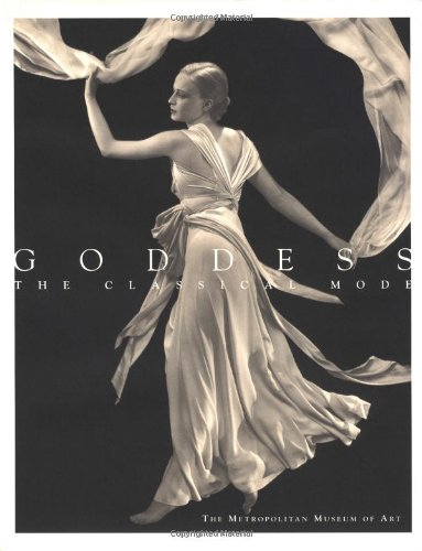 Goddess: The Classical Mode (Metropolitan Museum of Art Series) - Harold Koda