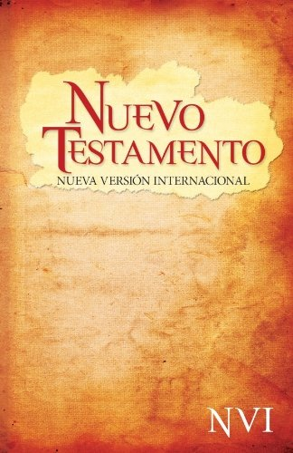NVI Trade Edition Outreach New Testament (Spanish Edition) - Biblica