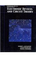 Lab Manual for Electronic Devices and Circuit Theory - Robert L. Boylestad; Louis Nashelsky; Franz J. Monssen